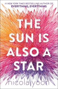 Image result for nicola yoon